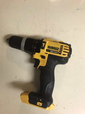 Hammer drill normal 2 speed for Sale in Charlotte, NC