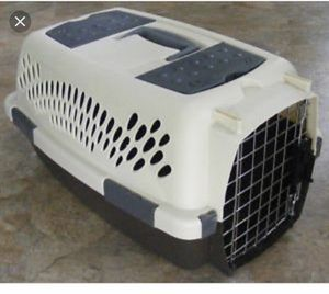 Small dog crate for Sale in Taylorsville, UT