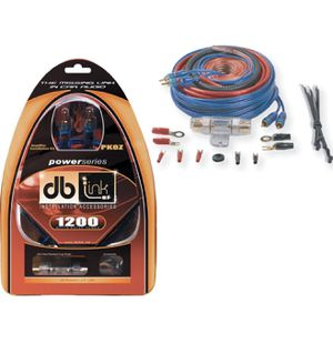 DB Link Wiring for Sale in District Heights, MD