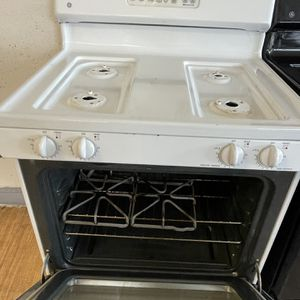 White Gas Stove All Parts Included for Sale in Stockton, CA