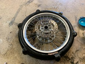 Paddle tire for Sale in Fort McDowell, AZ