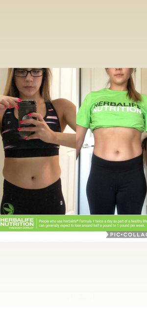 nutritional products control your weight for Sale in Middletown, VA