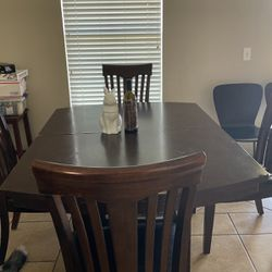 Dining Set (NEED GONE). for Sale in Wesley Chapel,  FL