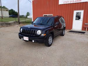 2014 Jeep Patriot for Sale in San Marcos, TX