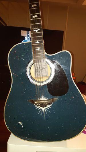 Esteban acustic guitar for Sale in Delaware, OH