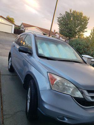 Honda CRV 2010 for Sale in San Jose, CA