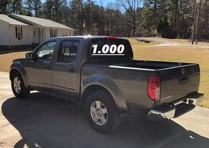 ✅🔥2005 Nissan Frontier Truck Runs and drives great! Clean title Full Price $1.000🔥 for Sale in Santa Ana, CA