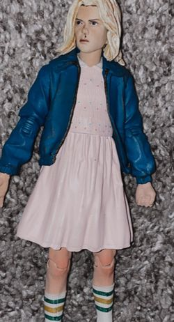 Stranger Things Eleven Action Figure for Sale in Milton,  WA