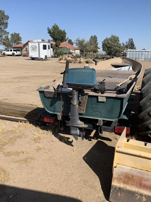 Seaking 14ft for Sale in Lancaster, CA