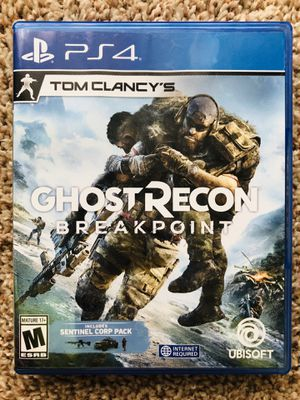 GHOST RECON BREAKPOINT for Sale in Denver, CO