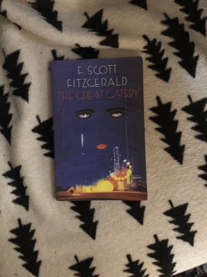 The Great Gatsby by F. Scott Fitzgerald for Sale in Atlanta, GA