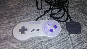 OEM Original Super Nintendo Controler for Sale in Bellflower, CA