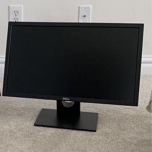 Dell Computer Monitor Screen for Sale in Virginia Beach, VA