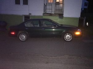 2000 Nissan Maxima for Sale in Selinsgrove, PA