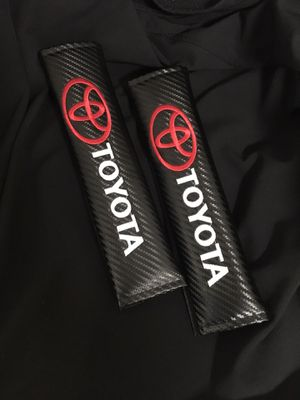 Toyota seat belt pouch covers for Sale in Los Angeles, CA
