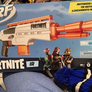 Nerf Gun Brand new for Sale in Pico Rivera, CA