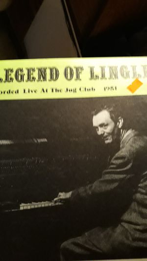 The legend of lingle paul lingle for Sale in Tracy, CA