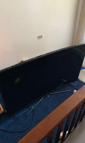 samsung 55 inch smart tv for Sale in Cranston, RI