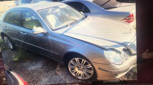 2007 Mercedes E350 Parts Only for Sale in Austin, TX
