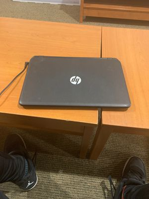 2016 HP 15 Notebook PC for Sale in Everett, WA