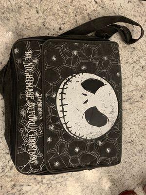 Jack Skellington pin trading bag for Sale in Spanaway, WA