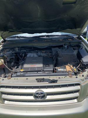 2002 Toyota Highlander 4X4 for Sale in Gainesville, VA