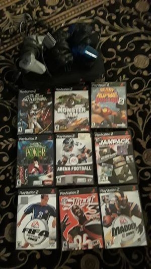 Ps2 for Sale in Fresno, CA