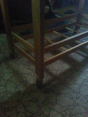 Baby crib for Sale in Channelview, TX