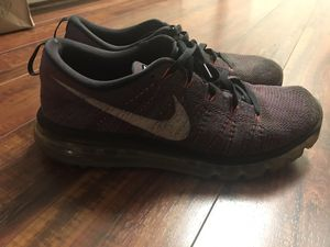 Nike shoes 11.5 for Sale in West Los Angeles, CA