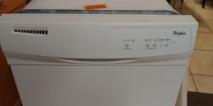 White dish washer 4 years old working condition. for Sale in Houston, TX