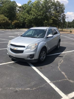 2010 Chevy equinox for Sale in Decatur, GA