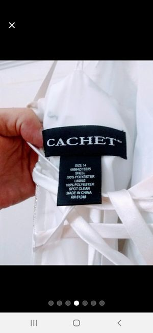 Women's CACHET Size 18 Dress for Sale in Kissimmee, FL