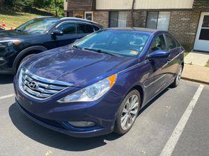 2013 Hyundai sonata loaded for Sale in Philadelphia, PA