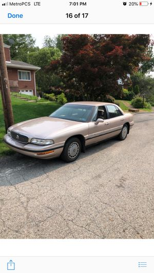 Buick lesabre for Sale in Verona, PA
