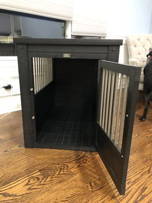 Like New - Ecoflex Dog Crate - Large for Sale in Syosset, NY