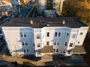 * * Huge 6 Family w/ Updated Apts * * for Sale in Fall River, MA