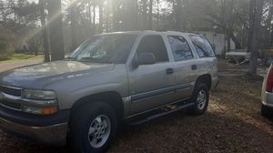 2003 Chevy Tahoe, clean for Sale in CARNES CROSSROADS, SC