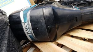 Outboard motor 125 Hp.. Mercury for Sale in Fremont, CA