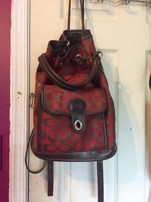 Backpack/bag for Sale in Middleburg, PA