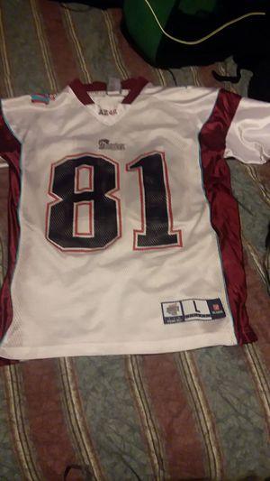 Randy Moss Patriots Jersey for Sale in Mesa, AZ