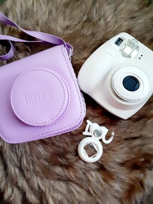Like New Fujifilm - instax mini 7S Instant Film Camera for Sale in Phoenix, AZ