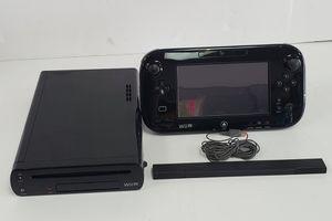NINTENDO Wii U. for Sale in Chicago, IL