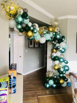 Balloon garland for Sale in Haymarket,  VA
