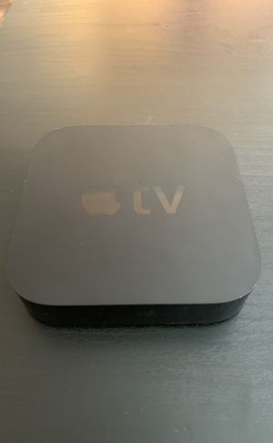 1st Gen Apple TV for Sale in Tampa, FL
