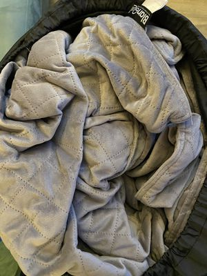 BlanQuil Queen Size Weighted Blanket for Sale in Arlington, VA