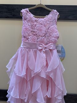 Girls Easter Dress - Flower Girl Dress for Sale in Deerfield Beach,  FL
