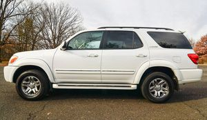1400$$Pricelesss2OO5 Toyota Sequoia Limited 4WDWheelesClean for Sale in Geneseo, KS