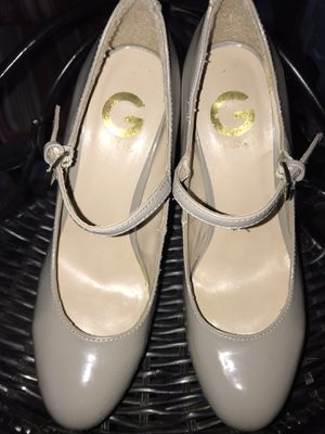 Grey Heels for Sale in Fenton, MO