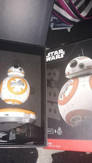 Bb-8 app enabled droid for Sale in Abilene, TX
