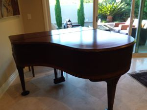 Cable Early 1900's Piano Chicago manufactured for Sale in Newport Beach, CA